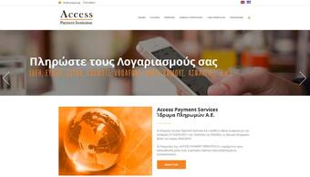 Acces Payment Institution