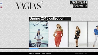 Vagias Collection